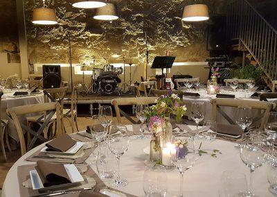 Eventos Restaurante el Reloj