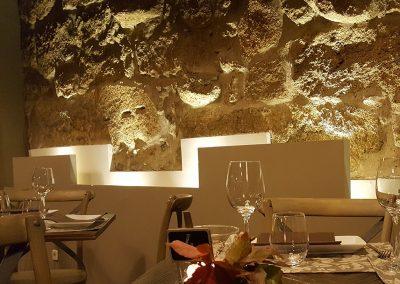 Salón Restaurante el Reloj