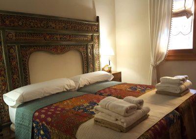 Dormitorio Casa Bonita